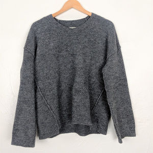 Madewell | Wool Blend Sweater